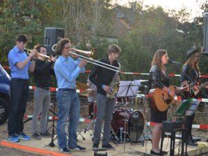 sasanky-band